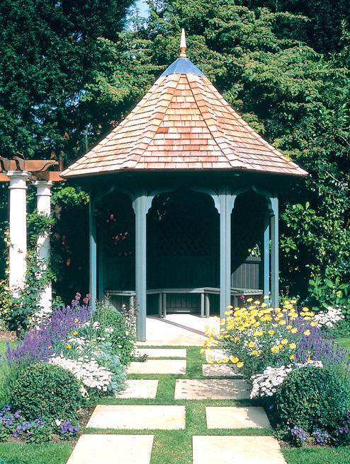 Bespoke Garden Gazebos Image